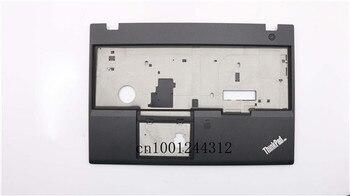 NewOrig Laptop Panel Keyboard Bezel Palmrest C Cover for Lenovo ThinkPad T580 P52S  with Fingerprint Sensor 01YR480