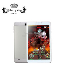 BOBARRY 8 inch T8 Dual 4G Phone Tablet Octa Core Android 5.1 4GB Ram 64GB Rom GPS OTG Phone Call Tablet PC