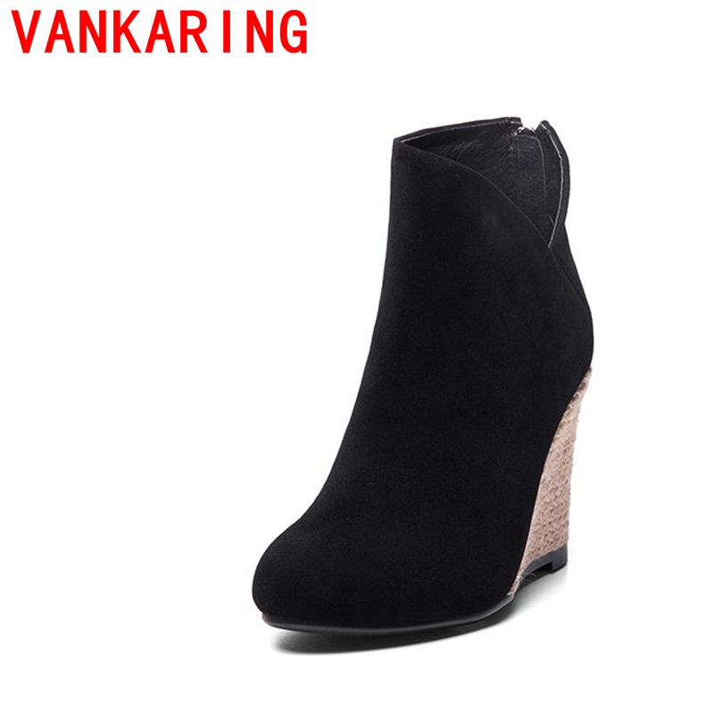 Popular Ankle Boots Korean-Buy Cheap Ankle Boots Korean lots from