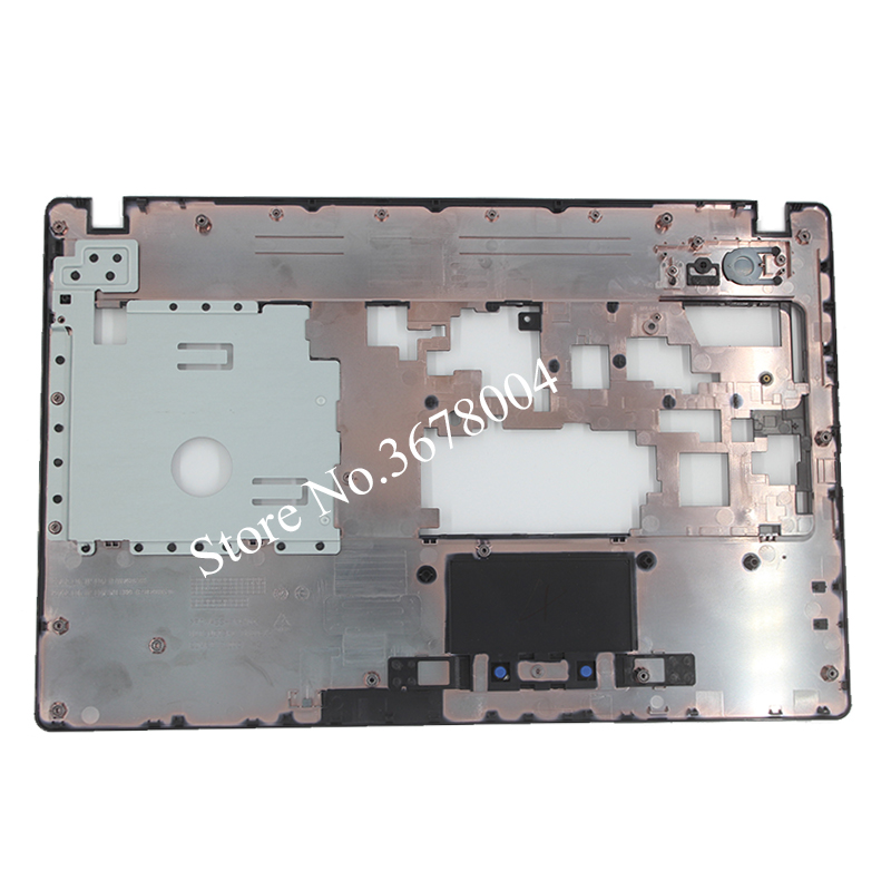 NEW laptop case cover FOR Lenovo G570 G575 Palmrest cover Upper Case  /Bottom Case Cover with HDMI
