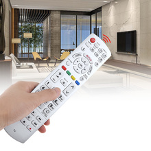 New Universal White 3D TV Remote Control Replacement Support