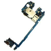 Original Main Motherboard Replacement for LG G3 D855 16GB 32GB Unlocked Mainboard Logic Boards Accessories