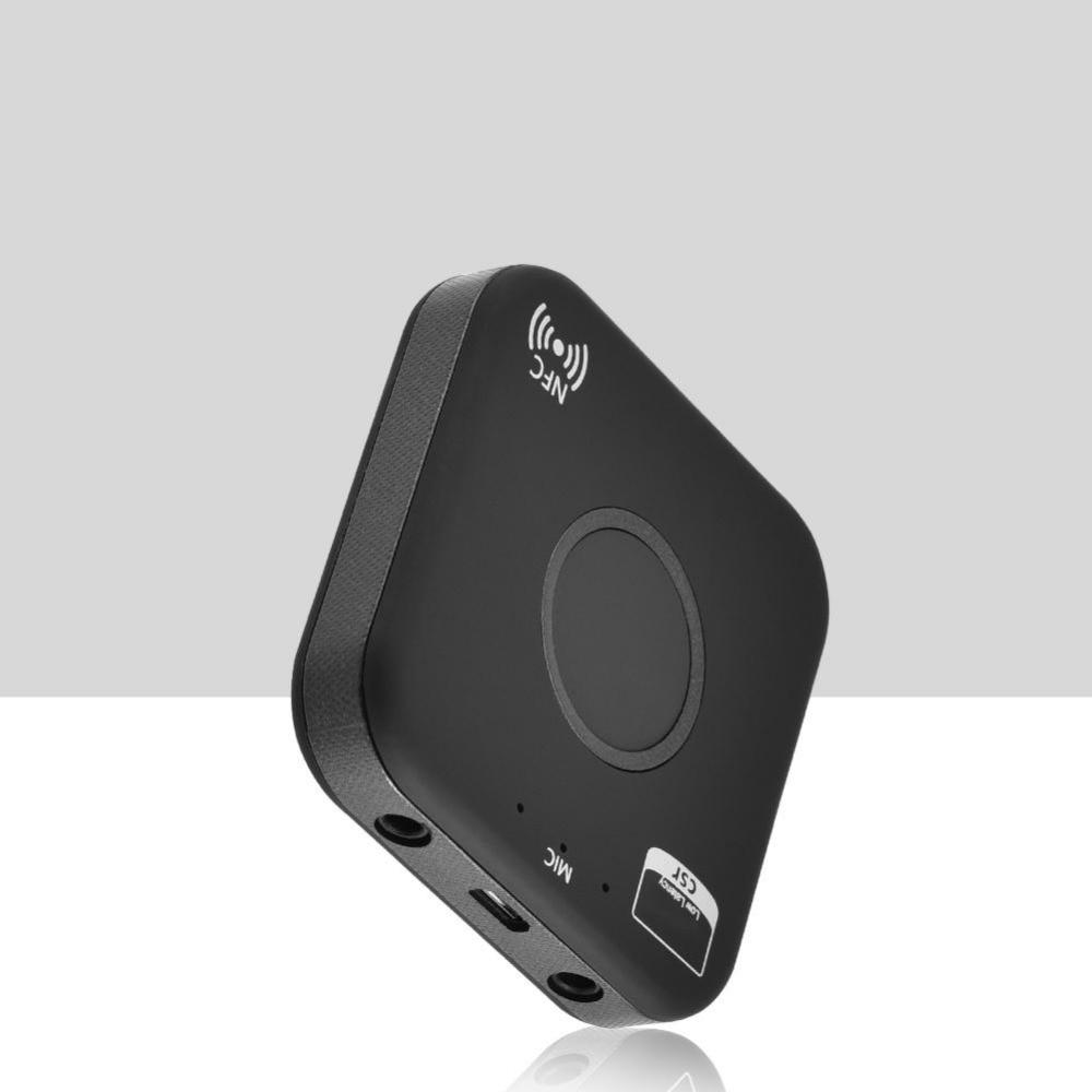 <font><b>Bluetooth</b></font> V4.1 Wireless USB <font><b>Bluetooth</b></font> Adapters Dongle Stereo <font><b>Audio</b></font> <font><b>Receiver</b></font> Adapter for Computer Smartphone