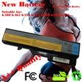 Jigu batería del ordenador portátil para lenovo ideapad g460 g465 g470 g475 g560 g565 g570 g575 g770 z460 l09m6y02 l10m6f21 l09s6y02
