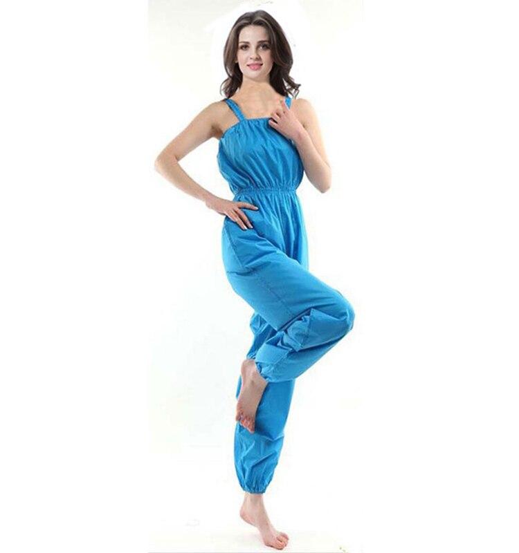 Ropa para aeróbicos Traje para adelgazar Pantalones para adelgazar - Ropa de mujer - foto 5