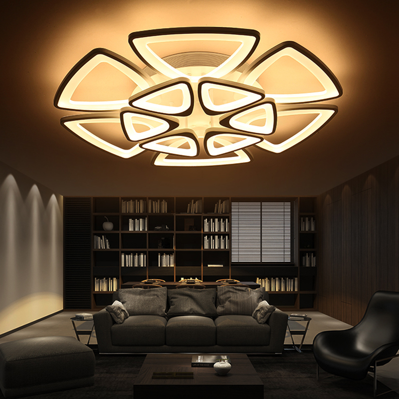 Aliexpress.com : Buy Minimalist Modern LED Ceiling