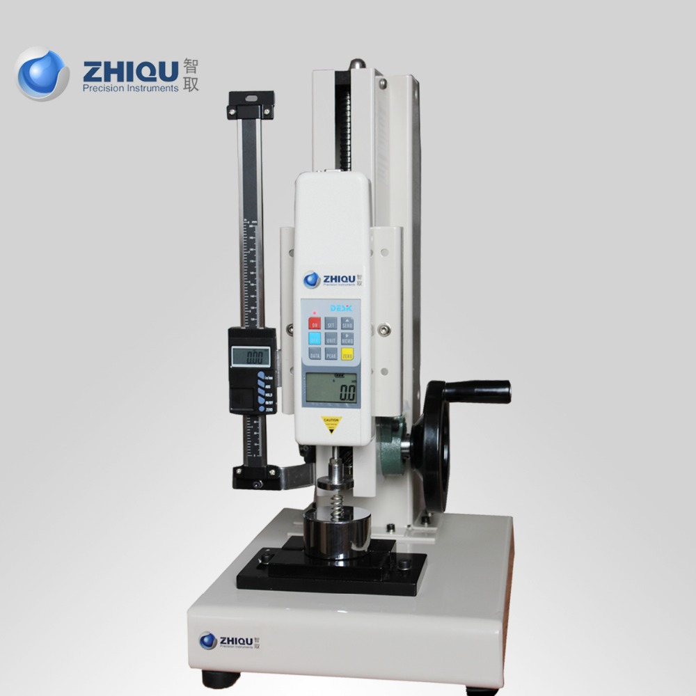 0 50 kg of spring tension and compression testing machine manual spring  tester Spring Rally on Aliexpress.com | Alibaba Group