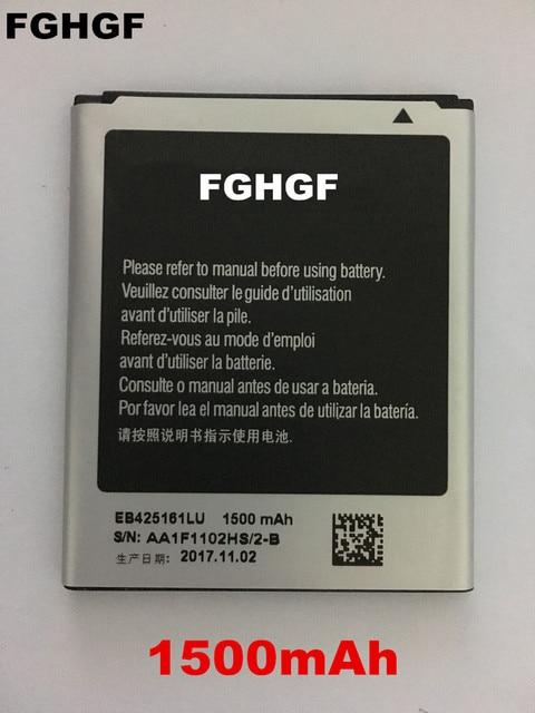 FGHGF Original Replacement Battery B600BC B600BE For Samsung GALAXY S4 I9500 I9502 GT-I9505 I9508 I959 2600mAh