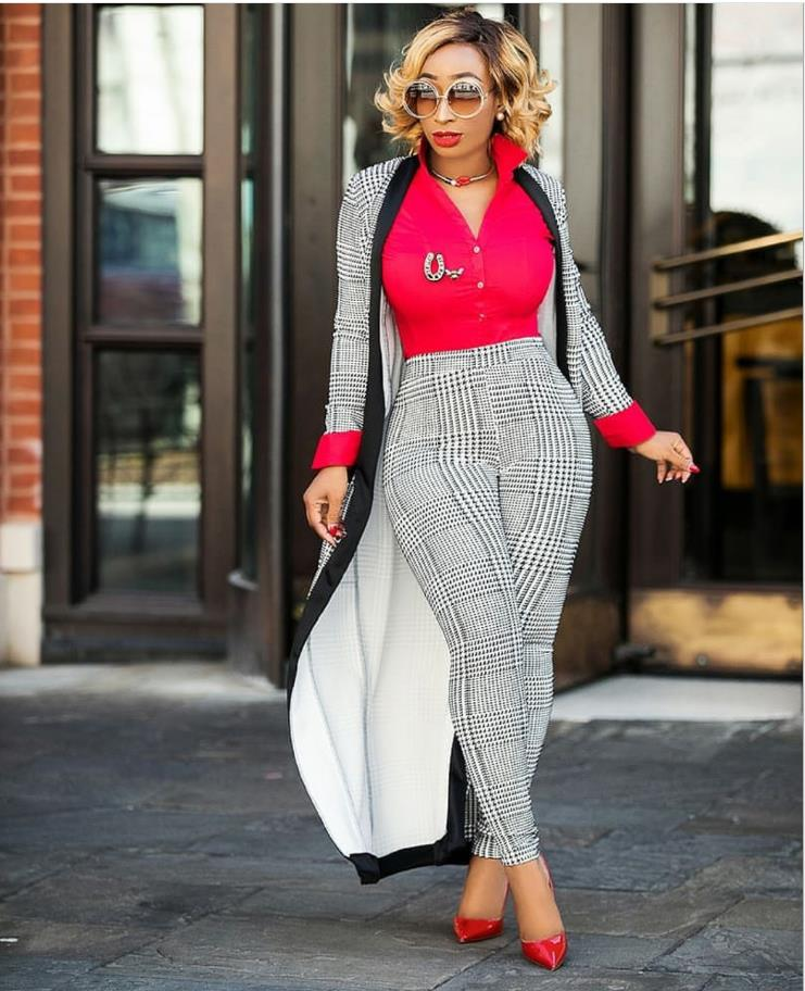 2018 New Arrival Fashion Ladies Sexy Bodycon 3-piece Costume O-neck Women Jumpsuits Striped Night Club Rompers AM257