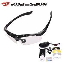 Photochromic Hiking Eyewear Outdoor Sports Sunglasses Huntin