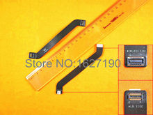 NEW Laptop LCD Cable For Apple Macbook Pro A1278 Microphone Cable P/N 821-1312-A Notebook LCD LVDS CABLE купить недорого в Москве