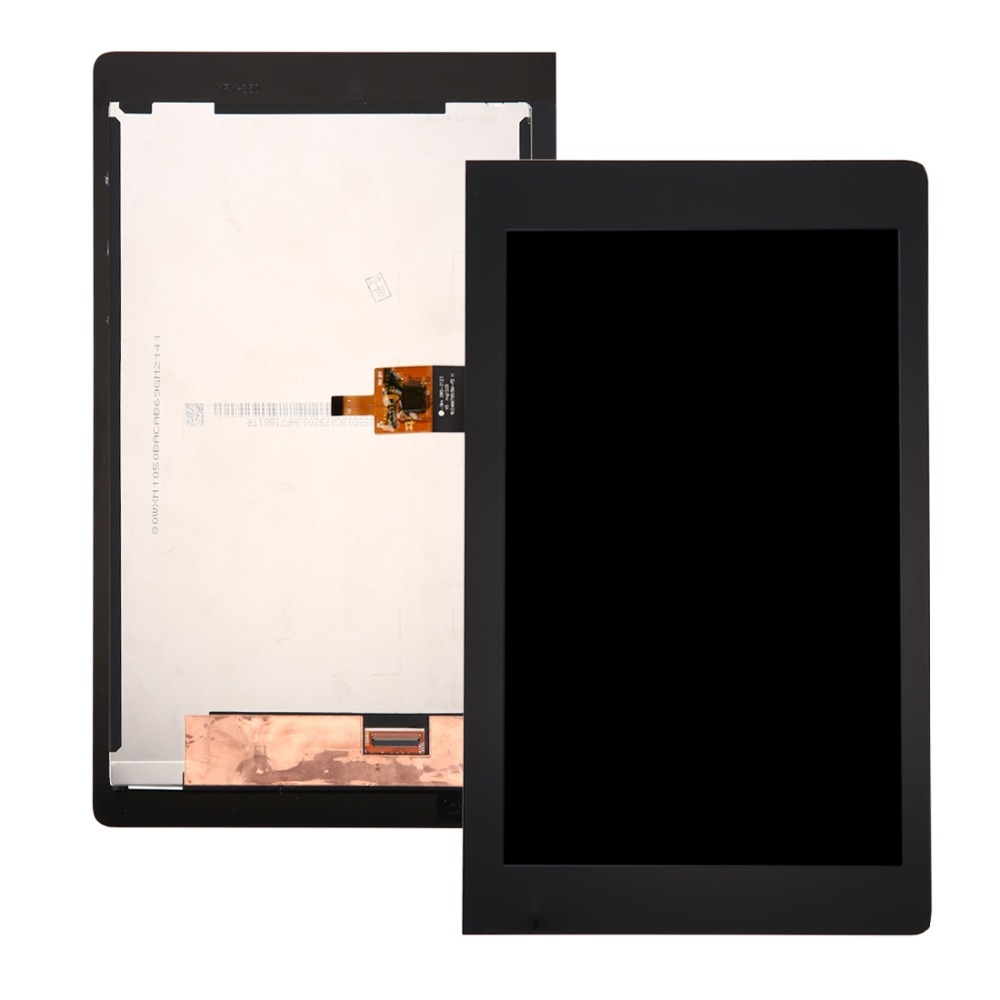 H LCD Display&Touch Panel for Lenovo Yoga 3 8 / YT3-850F / YT3-850M цены онлайн