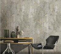 Beibehang European Simple Flash Gold Wallpaper Bedroom Living Room TV Background Wall 3D Wallpaper Papel De