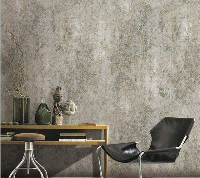 Beibehang European simple flash gold wallpaper bedroom
