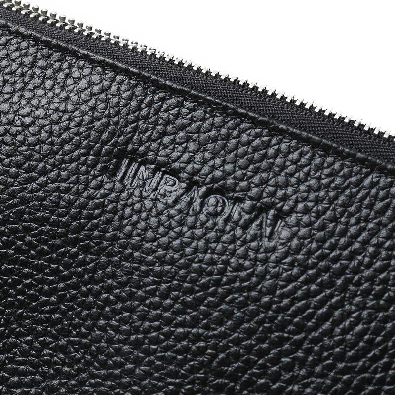 JINBAOLAI New Design Äkta Läder Plånbok För Män Mans - Plånböcker - Foto 6