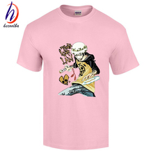 One Piece Luffy Japanese T-shirt