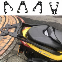 Motorcycle parts Rear Bracket Carrier Tail rack Rear tailbox top box luggage rack bracket For Yamaha XMAX xmax 300 250 2017 2018