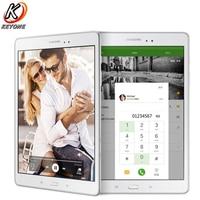 Original New Samsung GALAXY Tab A T550 WIFI Tablet PC 9.7 inch 1.5GB RAM 16GB ROM Quad Core 1.2GHz Android Dual Camera 6000mAh