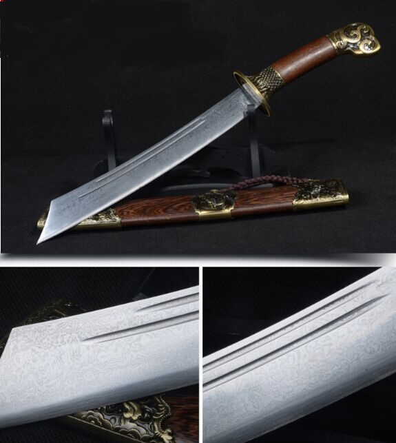 Resultado de imagen de DADAO espada