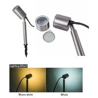 ZMJUJA GU10 Refletor LED Flood Light 220v Floodlight Waterproof Outdoor Lighting Factory Price spot lighting IP65 outdoor