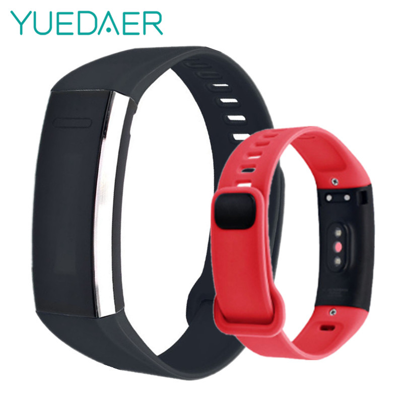 Wrist Strap For Huawei Band 2 Pro B19 B29 silicone straps Smart Watch Band replacement for honor band 2 pro fitness bracelet фитнес браслет huawei band 2 pro красный