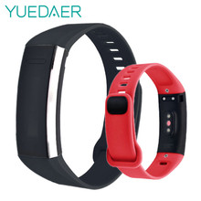 Wrist Strap For Huawei Band 2 Pro B19 B29 silicone straps Smart Watch Band replacement for honor band 2 pro fitness bracelet