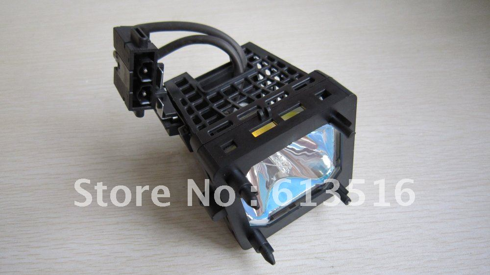 TV Projector Lamp Bulb module XL5200/A1203604A / F93088600 For SONY Suitable For SONY family film док станция sony dk28 tv dock