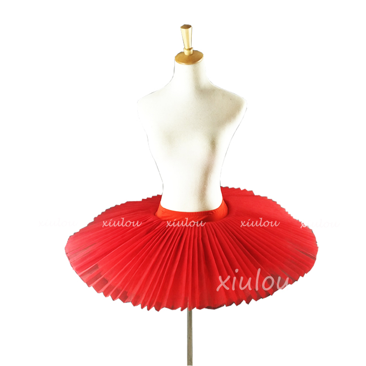 Image 3 - ballet pancake tutu Pink white black red blue adulto professional ballet tutu women kids child girl ballerinaBallet   -