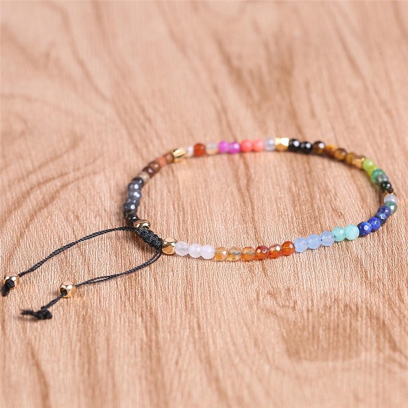 acheter Bracelet 7 Chakras