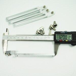 Universal BGA PCB halterung schellen 500x300x160mm PCB halter leuchte jig für BGA überarbeitung station