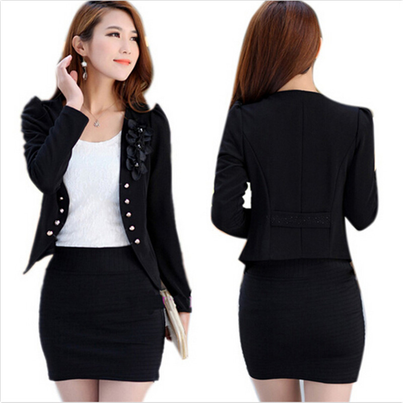 Large Size Womens Long Sleeve Bodysuit Spring Summer Solid Suit Outwear Fashion Candy Color Elegant Jacket Coat New Arrival B3