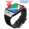 Original Sim Card Smart Watch Phone Gv18 Aplus Bluetooth Clock NFC Call Camera SMS FM Radio reloj inteligente Android SmartWatch