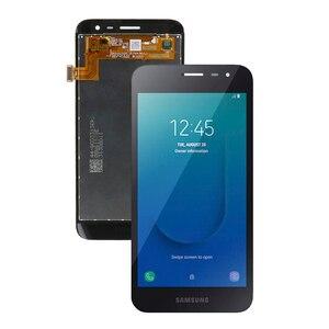 Image 5 - Super Amoled 5 für Samsung Galaxy J2 Core J260 LCD Display Bildschirm Touch Screen Digitizer Montage Ersetzen Für samsung J260 lcd