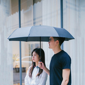 Image 5 - Youpin KG automatic rain umbrella WD1 Sunny rainy summer aluminum windproof waterproof UV sun umbrella for men and women
