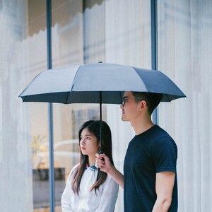 Image 5 - Youpin Kg Automatische Regen Paraplu WD1 Zonnige Regenachtige Zomer Aluminium Winddicht Waterdicht Uv Zon Paraplu Voor Mannen En Vrouwen