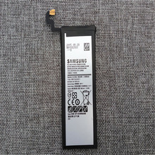 100% Genuine Replacement Battery For Samsung GALAXY Note 5 N9200 N920t Note5 Project Noble EB-BN920ABE