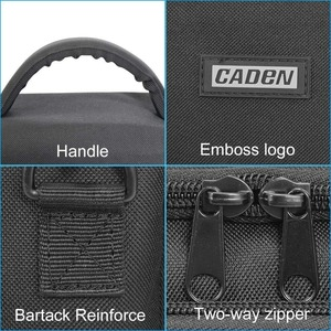 Image 4 - Camera Bag case Cover for Canon EOS R6 R5 RP R 200D 250D 800D 1300D 1200D 1500D 3000D 2000D 4000D M200 M100 M50 M10 M6 Mark II