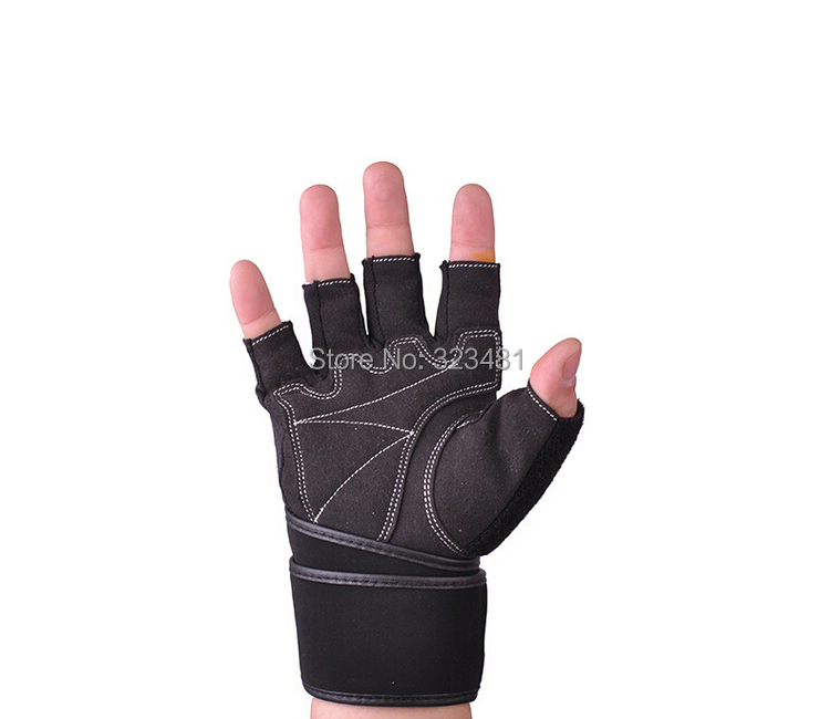 cycling glvoes half finger