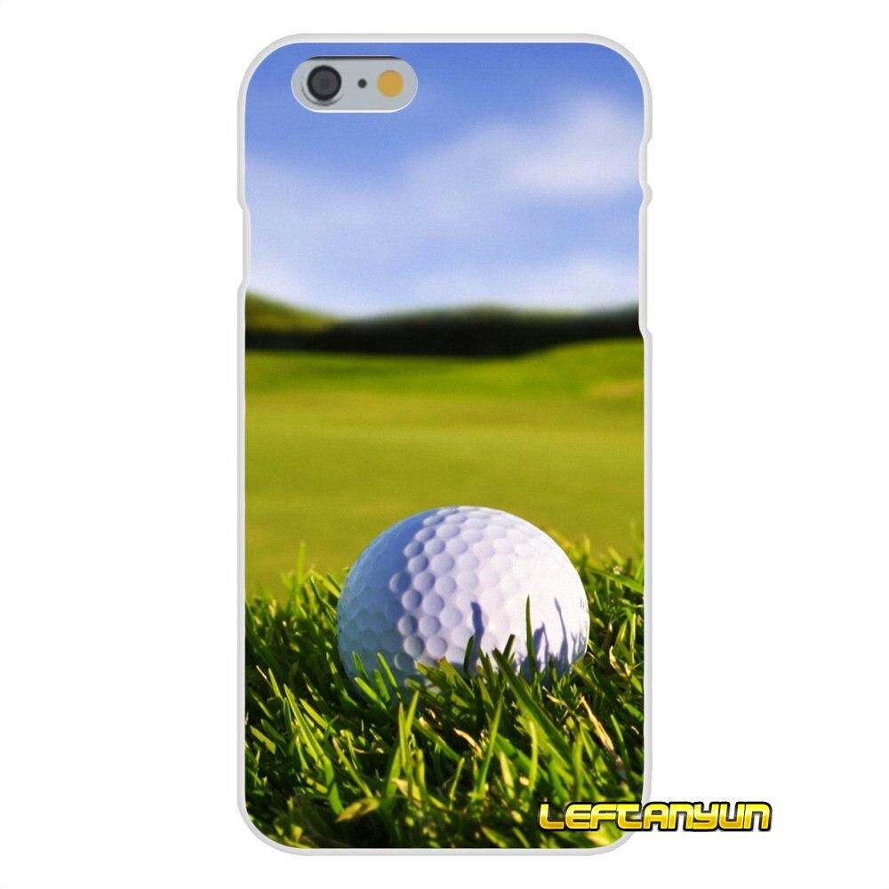 Golf Ball Skins Soft Silicone phone Case For Motorola Moto G LG Spirit G2 G3 Mini G4 G5 K4 K7 K10 V10 V20