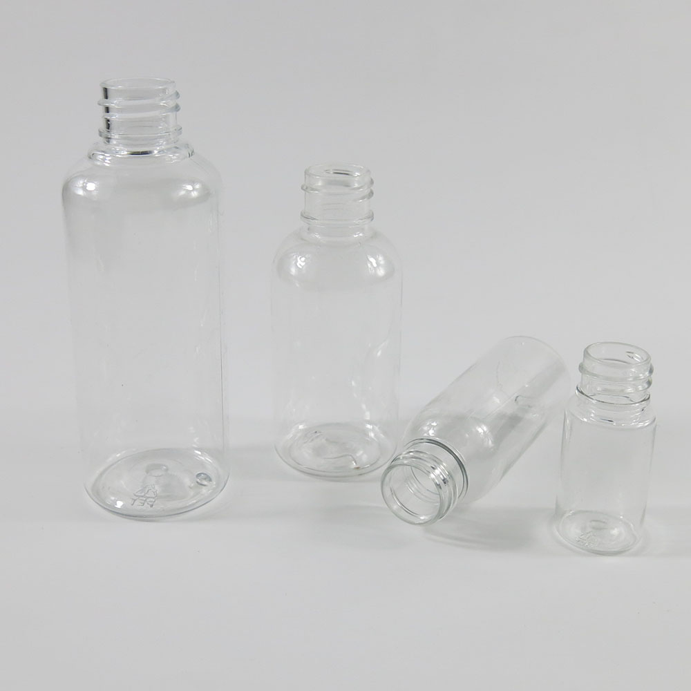 Купить с кэшбэком 50pcs Refillable Empty PET Plastic Eye Liquid Dropper Bottles Tobacco bottle Containers Ink Bottles 1/3oz 1oz 2oz 100ml 4oz