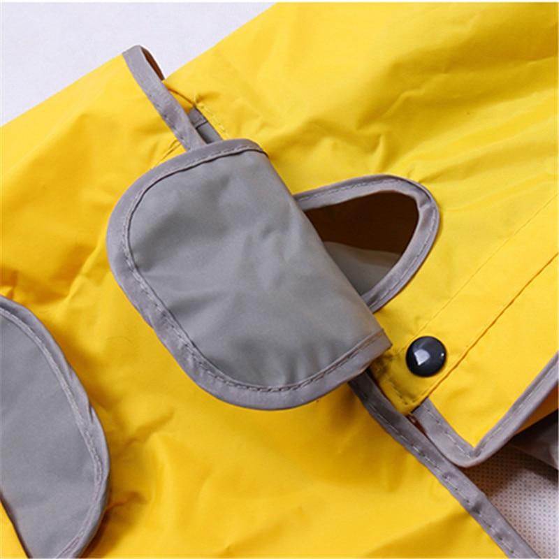 Dog Raincoat Jacket with All Size