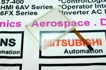 Touch screen panel for ESA VT505W VT505W000000 TR4-056F-05 TR4-056F-05DG Repair,FAST SHIPPING