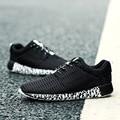 Zapatos Femeninos el Envío Libre del Mens Walking Aire Respirable Ocasional de Moda Femenina Zapato antideslizante Calzado Zapatos Mans