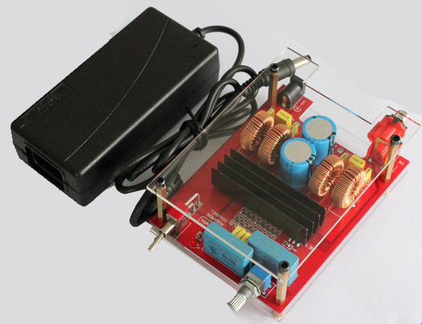 Charitable Tda7492 Bareback Board with Power Supply Digital Power Amplifier Board