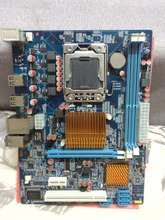 New original motherboard X58 LGA 1366 DDR3 mainboard for X5570 X5650 W5590 X5670 L5520 CPU desktop motherboard Free shipping
