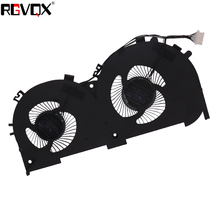 NEW Laptop Cooling Fan For Lenovo IdeaPad 700 700-15ISK Original PN: DFS2001059A0T CPU Cooler Radiator