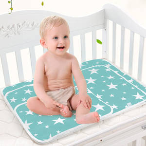 Diaper-Changing-Mat Mattress Portable Baby Waterproof Cushion Floor-Mats Travel-Pad Infants