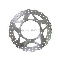 Motorcycle Front Brake Disc Rotor For Kawasaki Ninja 250 SL Z250 SL Z300 2015 Up