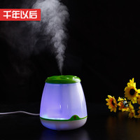 Singles Creative Luminous humidifier to send men and women friends girlfriends practical novelty birthday gift / product