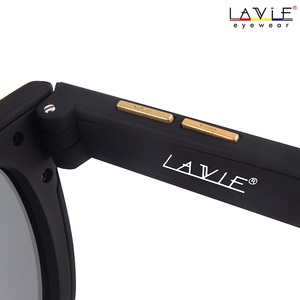 Image 5 - From RU 2018 LCD Sunglasses Polarized Sunglasses Men Adjustable Darkness with Liquid Crystal Lenses Original Design Magic